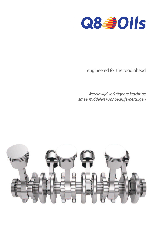 Brochure Bedrijfsvoertuigen