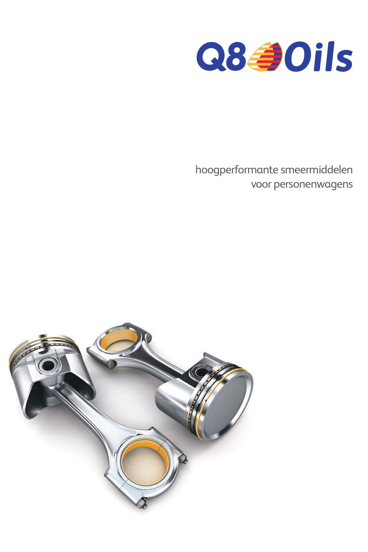 Brochure Personenwagens